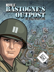 Noville Bastogne's Outpost - Second Edition