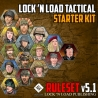 Lock 'n Load Tactical Starter Kit V5.1