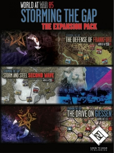 WaW85 Vol. 1 - Storming the Gap The Expansion Pack