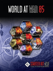World At War 85 Starter Kit v2.0