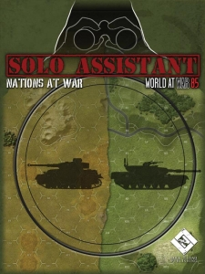 Solo Assistant for WaW85 - NaW