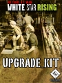 White Star Rising 2nd Edition Upgrade Kit