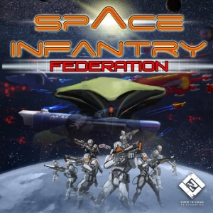 Space Infantry Federation