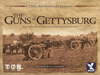The Guns of Gettysburg