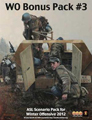 ASL Winter Offensive 2012 bonus pack 3