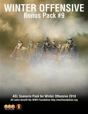 hexasim asl winter offensive bonus pack 9 2018. Black Bedroom Furniture Sets. Home Design Ideas