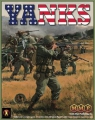 Yanks Second Edition (damaged box)