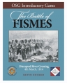 The Battle of Fismes - Disrupted River Crossing 4th March, 1814