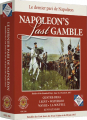 Napoleon's Last Gamble with expansion kit