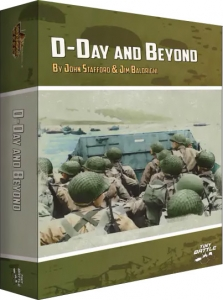 D-Day and Beyond