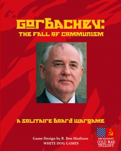 Gorbachev: The Fall of Communism (boxed)