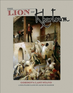 The Lion of Khartoum (folio)