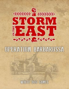 Storm in the East: Operation Barbarossa (Boxed)