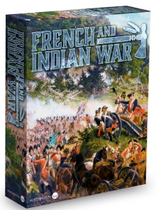 French and Indian War Expansion Game