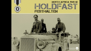 Holdfast: North Africa