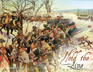 Pack Hold the Line (jeu de base + extension)