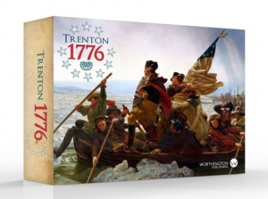 Trenton 1776 Remastered 2nd Printing