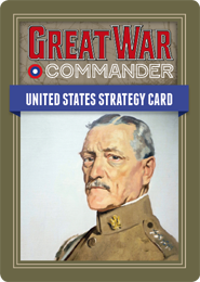 US Strategy Card