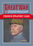 French Strategy Card